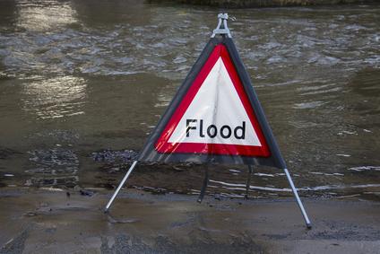 911 restoration-miami-flood warning