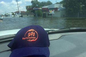 911 Restoration Flood Response