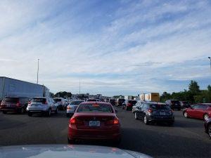 Florida Evacuations